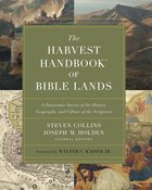 The Harvest Handbook? of Bible Lands eBook