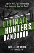 The Ultimate Hunter's Handbook eBook