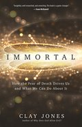 Immortal eBook