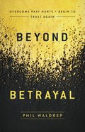 Beyond Betrayal eBook