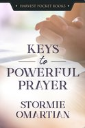 Keys to Powerful Prayer eBook