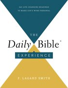 The Daily Bible Experience eBook