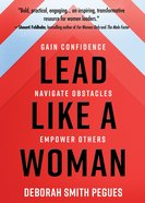 Lead Like a Woman eBook