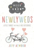 Need to Know For Newlyweds eBook
