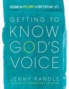 Getting to Know God's Voice eBook