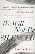 We Will Not Be Silenced eBook