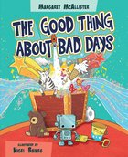 The Good Thing About Bad Days Paperback