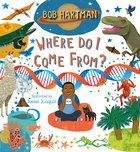 Where Do I Come From? Hardback