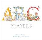 ABC Prayers Hardback