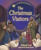 The Christmas Visitors Hardback