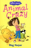 Animal Crazy (Saint Jenni Series) eBook