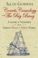 Comets, Cosmology and the Big Bang eBook