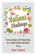 The Rations Challenge eBook