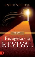 30 Day Passageway to Revival eBook