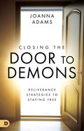 Closing the Door to Demons eBook