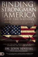 Binding the Strongman Over America and the Nations eBook