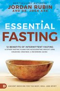 Essential Fasting eBook