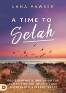 A Time to Selah eBook