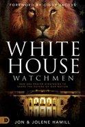 White House Watchmen eBook