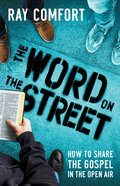 The Word on the Street eBook