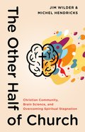 The Other Half of Church eBook