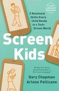 Screen Kids eBook