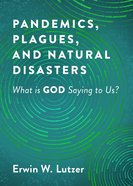Pandemics, Plagues, and Natural Disasters eBook