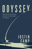 Odyssey eBook