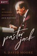 Pastor Jack eBook
