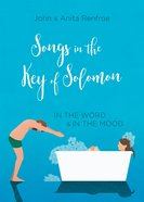 Songs in the Key of Solomon eBook