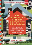 The Spiritually Vibrant Home eBook