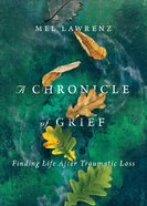 A Chronicle of Grief eBook