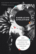 Embracing Evolution eBook