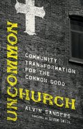 Uncommon Church eBook