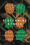Discerning Ethics eBook