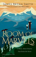 Room of Marvels eBook