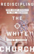 Rediscipling the White Church eBook