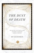 The Dust of Death eBook