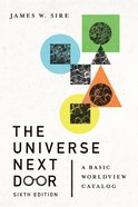 The Universe Next Door eBook