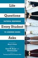 Life Questions Every Student Asks eBook