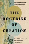 The Doctrine of Creation eBook