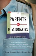 Parents of Missionaries eBook