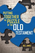 Putting Together the Puzzle of the Old Testament eBook