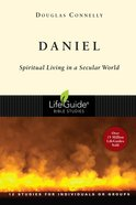 Daniel (Lifeguide Bible Study Series) eBook