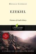 Ezekiel (Lifeguide Bible Study Series) eBook