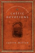 Celtic Devotions eBook