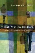 Global Mission Handbook eBook