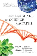 The Language of Science and Faith eBook