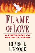 Flame of Love eBook