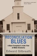 Reconciliation Blues eBook